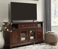 ashley furniture w809-22 tv stand