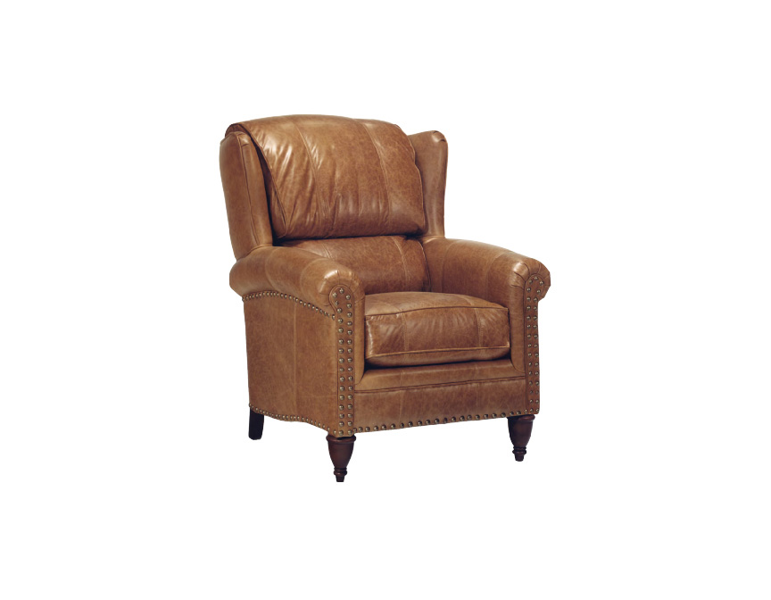 Leather Craft 688 Recliner