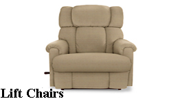 lift chair seating, lift chair recliners
