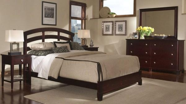 Durham Manhattan Bedroom Collection Bothwell Furniture