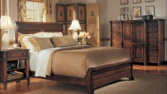 Durham Mount Vernon Bedroom Collection Bothwell Furniture